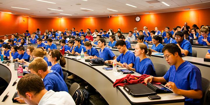 Stanford University Medical Center >> Eucanshare Seminar At Stanford Medicine Eucanshare